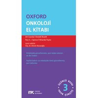 Ýstanbul Týp Oxford Onkoloji El Kitabý Ahmet Uður Yýlmaz