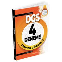 Tercih Akademi 2022 DGS 4 Deneme Çözümlü
