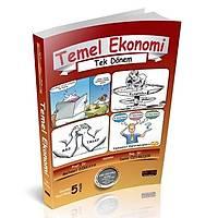 Savaþ Yayýnevi Temel Ekonomi (Mehmet Dikkaya-Deniz Özyakýþýr)