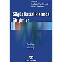 Atlas Týp Kitabevi Göðüs Hastalýklarýnda Giriþimler Levent Dalar Arif Keleþoðlu
