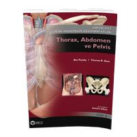 Güneþ Týp Kitabevi Açýklamalý Ýnsan Anatomisi Atlasý 2