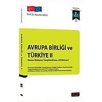 Savaþ Yayýnevi Avrupa Birliði ve Türkiye - 2 (Nurettin Bilici)