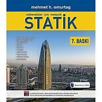 Birsen  Mühendisler Ýçin Mekanik Statik  Mehmet H. Omurtag