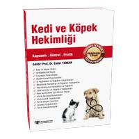 Güneþ Týp Kitabevi Kedi ve Köpek Hekimliði Ender YARSAN