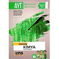 ENS Yayýncýlýk AYT Kimya Destek Soru Bankasý