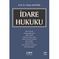 Der Yayýnlarý Ýdare Hukuku (Kahraman Berk,Tayfun Akgüner)