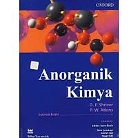 Bilim Yayýnlarý  Anorganik Kimya Atkins