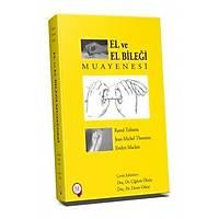 Hipokrat Kitabevi El ve El Bileði Muayenesi Çiðdem Öksüz Deran Oskay