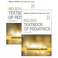 Elsevier Nelson Textbook of Pediatrics
