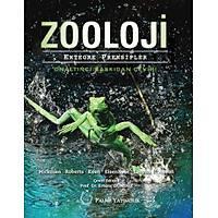 Palme Yayýnevi Zooloji Entegre Prensipler Ertunç Gündüz