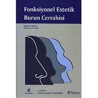 Akademisyen Kitabevi Fonksiyonel Estetik Burun Cerrahisi Huizing