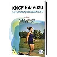 Hipokrat Kitabevi KNGF Kýlavuzu Stres Üriner Ýnkontinansý Olan Hastalarda Fizyoterapi