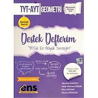 ENS Yayýncýlýk TYT AYT Geometri Destek Defterim