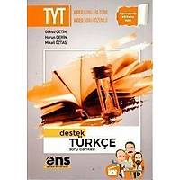 ENS Yayýncýlýk TYT Türkçe Destek Soru Bankasý