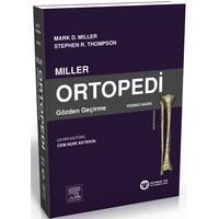 Güneþ Týp Kitabevi Miller Ortopedi Gözden Geçirme