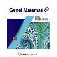 Palme Yayýnevi Genel Matematik -1 Mustafa Balcý