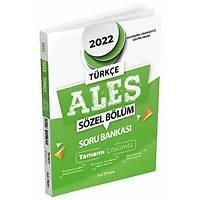 Tercih Akademi 2022 ALES Sözel Soru Bankasý Çözümlü