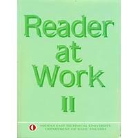 ODTÜ Reader at Work 2 Odtü Yayýnlarý