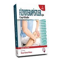 Hipokrat Kitabevi Fizyoterapistler için Cep Kitabý