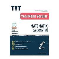 Birey Yayýnlarý TYT Matematik Geometri Yeni Nesil Sorular