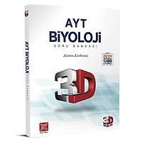 3D Yayýnlarý AYT Biyoloji 3D Soru Bankasý