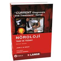 Güneþ Týp Kitabevi Current Nöroloji Taný ve Tedavi 2016