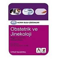 Akademisyen Kitabevi Koç Klinik Olgu Çözümleri Obstetrik ve Jinekoloji
