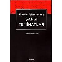 Seçkin Yayýnevi Þahsi Teminatlar (Feray Fýrýncýoðullarý)