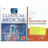 Kumar Clinical Medicine Türkçesi-Ýstanbul Týp Kitabevi