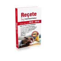 Güneþ Týp Kitabevi Pratik Reçete Rehberi 2019