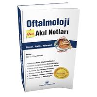 Güneþ Týp Kitabevi Oftalmoloji Akýl Notlarý