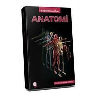 Hipokrat Kitabevi Saðlýk Bilimleri Ýçin Anatomi Gürsel Ortuð