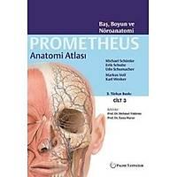 Palme Yayýnevi PROMETHEUS anatomi atlasý cilt:3