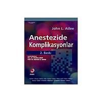 Akademisyen Kitabevi Anestezide Komplikasyonlar