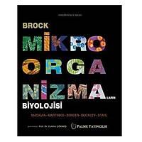 Palme Brock Mikroorganizmalarýn Biyolojisi