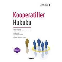Seçkin Yayýnlarý Kooperatifler Hukuku (Muhittin Aydýn, Yusuf Üstün)