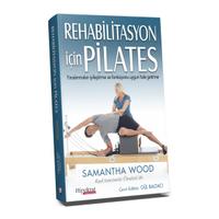 Hipokrat Kitabevi Rehabilitasyon için Pilates