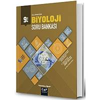 Çap Yayýnlarý 9. Sýnýf Anadolu Lisesi Biyoloji Soru Bankasý