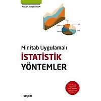 Seçkin Yayýnevi Minitab Uygulamalý Ýstatistik Yöntemler (Ýsmail Erdem)