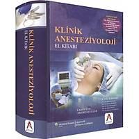 Akademisyen Kitabevi Klinik Anesteziyoloji El Kitabý