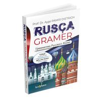 Tercih Akademi Rusça Gramer Kitabý
