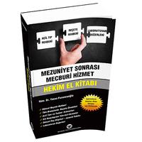 Güneþ Týp Kitabevi Mezuniyet Sonrasý Mecburi Hizmet El Kitabý