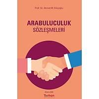 Turhan Kitabevi Arabuluculuk Sözleþmeleri (Ahmet KILIÇOÐLU)