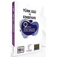 Karekök Yayýnlarý 9. Sýnýf Türk Dili ve Edebiyatý Soru Bankasý