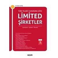 Seçkin Yayýnevi Limited Þirketler (Ciltli) Soner Altaþ