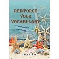 Hacettepe Yayýnlarý Reinforce Your Vocabulary