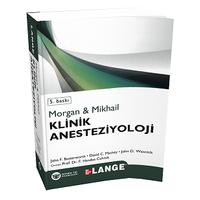 Güneþ Týp Kitabevi Lange Klinik Anesteziyoloji
