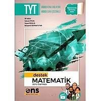 ENS Yayýncýlýk TYT Matematik Destek Soru Bankasý