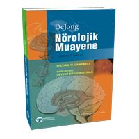 Güneþ Týp Kitabevi Dejong Nörolojik Muayene - Levent Ertuðrul Ýnan