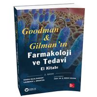 Güneþ Týp Kitabevi Goodman and Gilman Farmakoloji